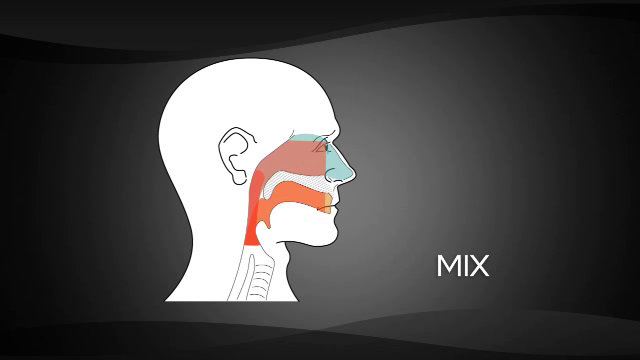 Sing High Notes With Mix Voice